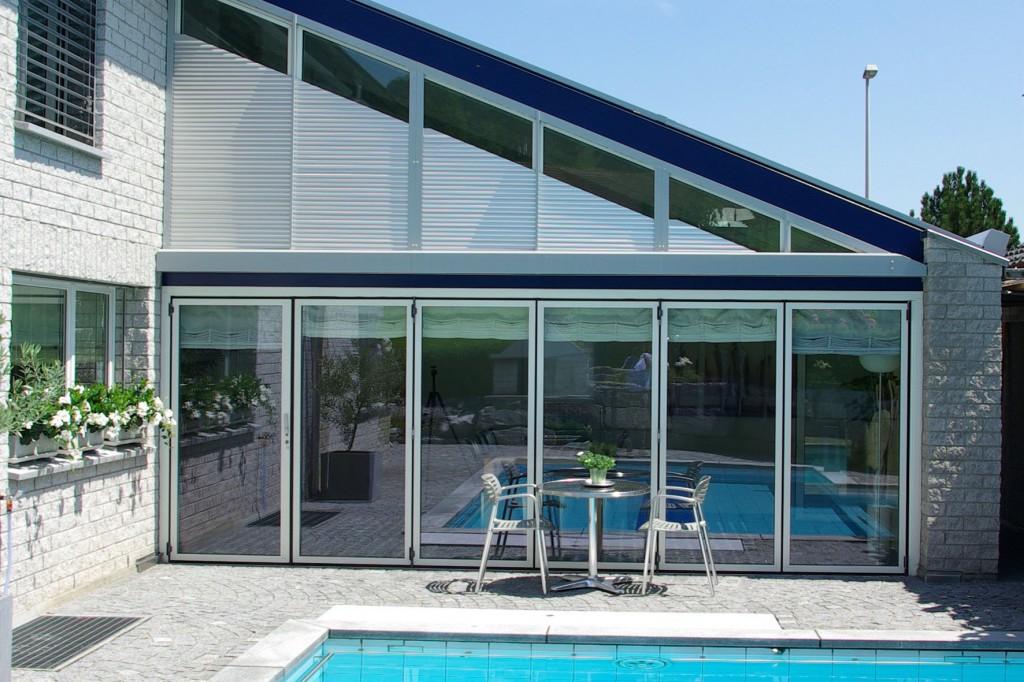 hochwertige Innen- und Außenrollläden