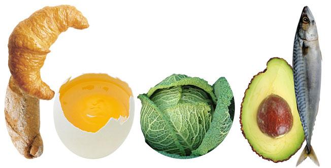 Ausgewogene Ernährung ab 50