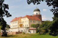 Yoga- und Radeln im Biosphärenreservat Elbe für Alleinreisende