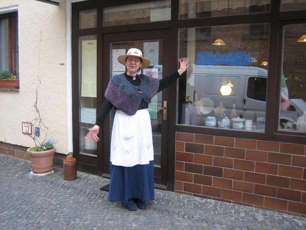 Radreise nach Werder (Havel) | Lebensfreude50 Singlereisen