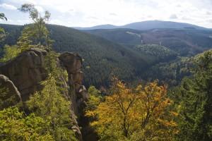 Wanderreise in den Nationalpark Harz für Alleinreisende