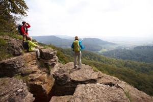 Reisereportage: Romantische Vollmondwanderung in Niedersachsen
