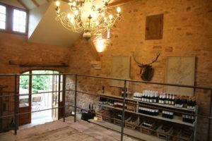 Mosel Weinprobe