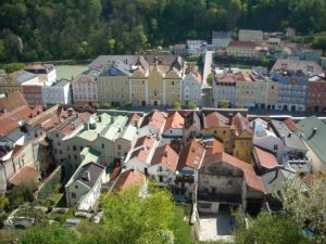 Oberbayern Singlereise