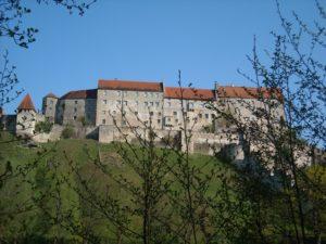 Burg Oberbayern