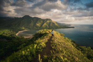 Hawaii Kreuzfahrt