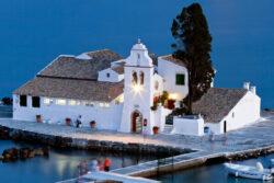 Singlereise Korfu 4