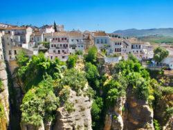 Singlereise Andalusien Costa de la Luz 1