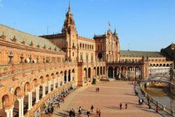 Andalusien – Costa de la Luz für Singles 6