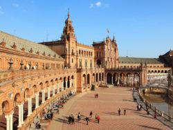 Singlereise Andalusien Costa de la Luz 3