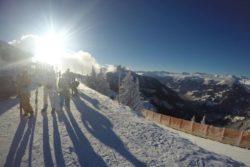 Single-Skireise nach Bad Hofgastein (auch Silvester) 1