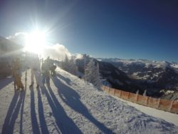 Skireise für 50plus Singles nach Bad Hofgastein 5