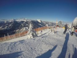 Skireise für 50plus Singles nach Bad Hofgastein 2