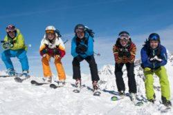 Single-Skireise nach Bad Hofgastein (auch Silvester) 5