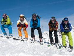 Skireise für 50plus Singles nach Bad Hofgastein 1