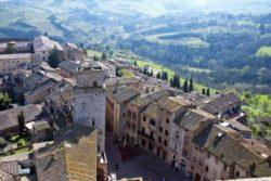 Singlereise Toskana 4