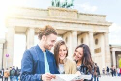 Singlereise Berlin – Kurzreise für Singles 1