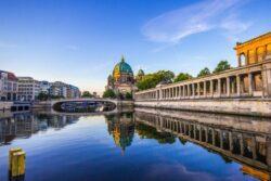 Singlereise Berlin – Kurzreise für Singles 4
