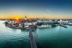 Singleurlaub am Bodensee 1
