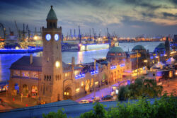 Singlereise Hamburg 1