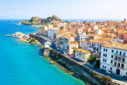 Singlereise Korfu 1