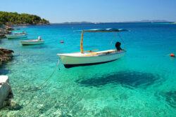 Singlereise Kroatien 1