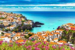 Singlereise zur Blumeninsel Madeira 3
