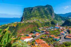 Singlereise zur Blumeninsel Madeira 6