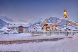 Single Skireise nach Mittersill 1