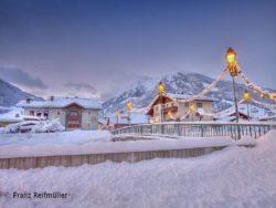 Skiurlaub für Singles nach Mittersil 1