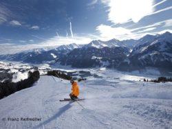 Skiurlaub für Singles nach Mittersil 2
