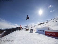 Skiurlaub für Singles nach Mittersil 3