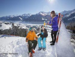 Skiurlaub für Singles nach Mittersil 4