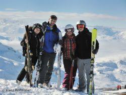 Skiurlaub für Singles nach Mittersil 5