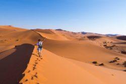 Namibia Rundreise für Singles 2