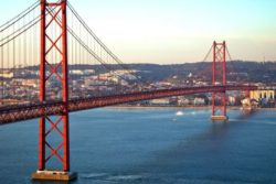 Portugal für Singles – Costa de Lisboa 4