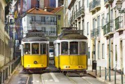 Portugal für Singles – Costa de Lisboa 6