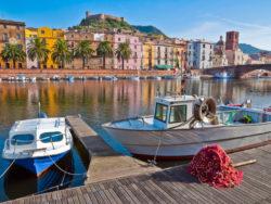 Singlereise Sardinien Santa Teresa 2