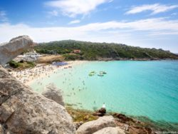 Singlereise Sardinien Santa Teresa 3