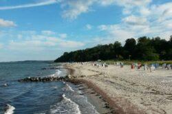 Silvester an der Ostsee für Singles 4