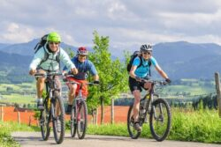 Single Radreise Bayern / Chiemgau 3