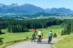 Single Radreise Bayern / Chiemgau 4