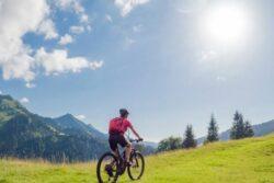 Single Radreise Bayern / Chiemgau 1