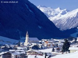 Single-Wanderreise ins Stubaital 1