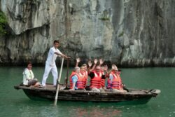 Vietnam Rundreise 2