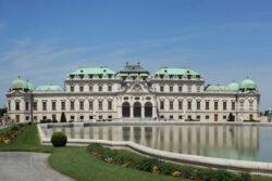 Silvester Singlereise nach Wien 4