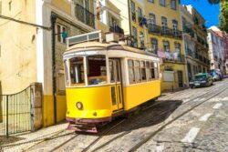 Portugal für Singles – Costa de Lisboa 2