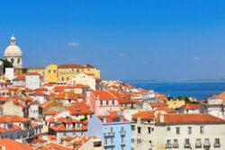 Portugal für Singles – Costa de Lisboa 1
