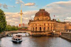 Singlereise Berlin – Kurzreise für Singles 6